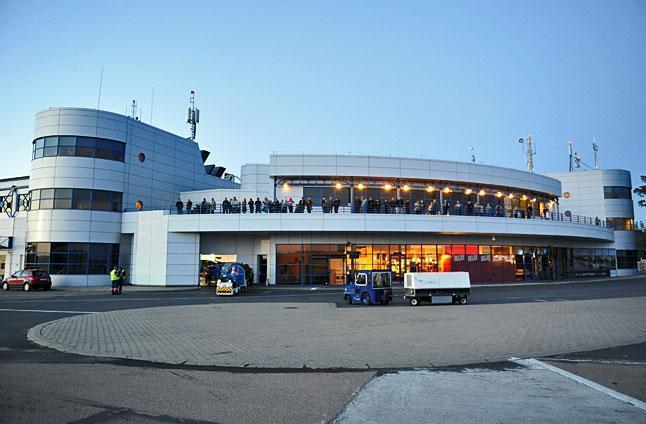 2012 dla lotniska: Rekordowa liczba pasażerów