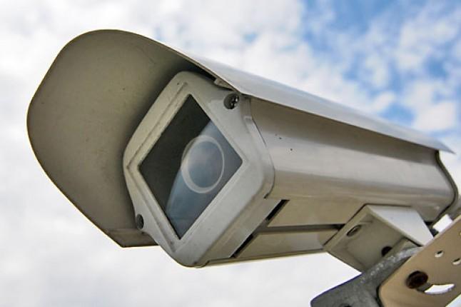 Ukryte kamery na Cmentarzu Centralnym