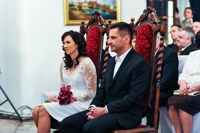 """Monika i Norbert powiedzieli sobie """"Tak"""" [ZDJĘCIA, WIDEO]"""