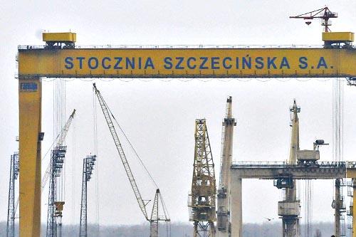 Czy uda się przywrócić stocznię w Szczecinie?