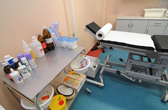 Uwaga na kradzieże w szpitalach