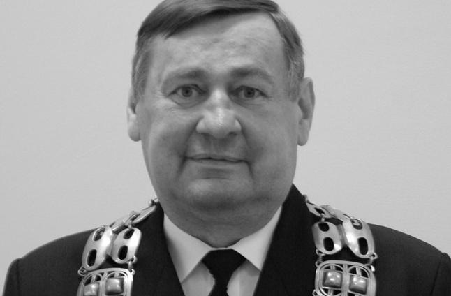 Zmarł prorektor Akademii Morskiej