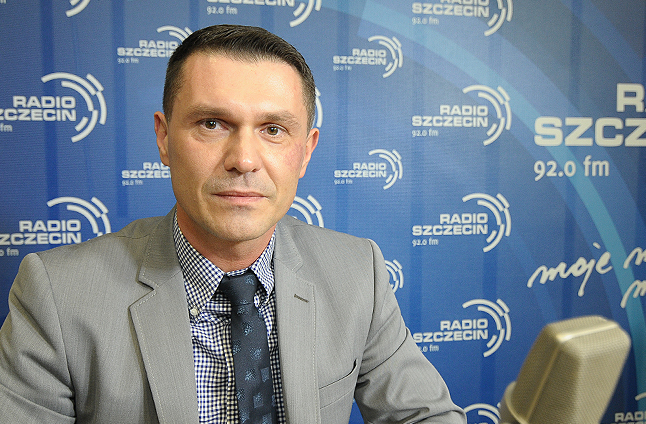 Nitras chce kary, Łojko domaga się przeprosin