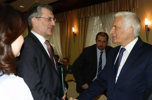 Mamy honorowego konsula Węgier. Już oficjalnie