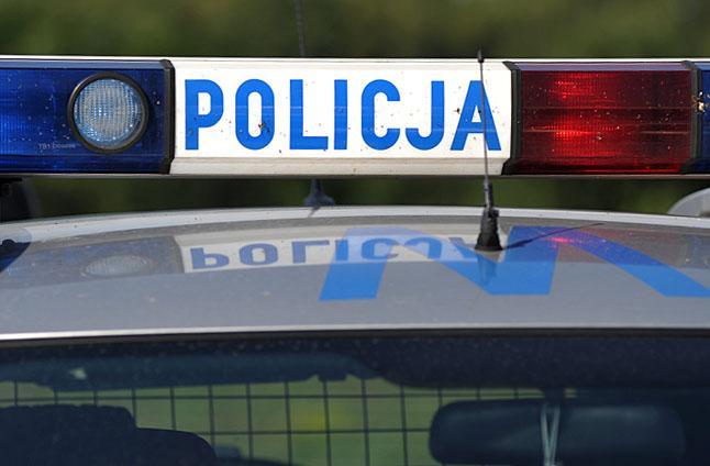 Były komendant policji oskarżony o fałszerstwa