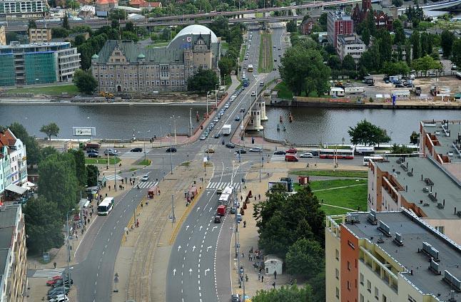 Przystanek Szczecin znika z rozkładu Busa