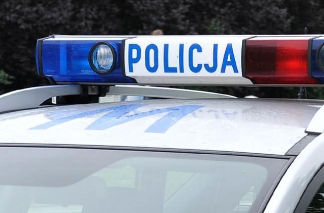 Sprawca ataku na cerkiew zatrzymany. Usłyszał zarzut