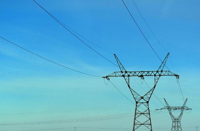 Kilka miejscowości w regionie bez prądu