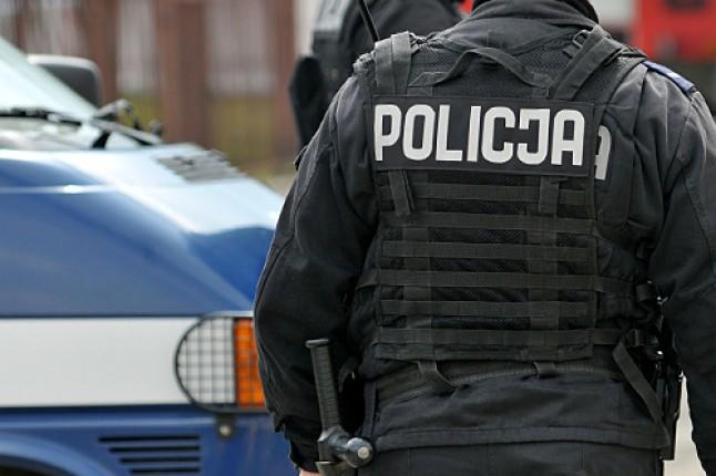 Czy policjanci zareagowali prawidłowo?