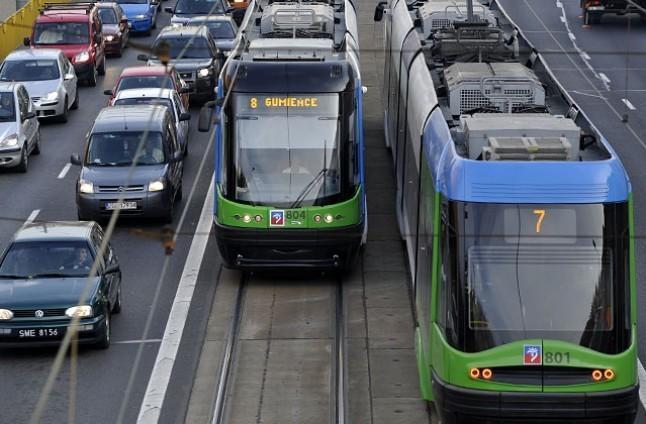 W tramwajach może pojawić się nowy zakaz