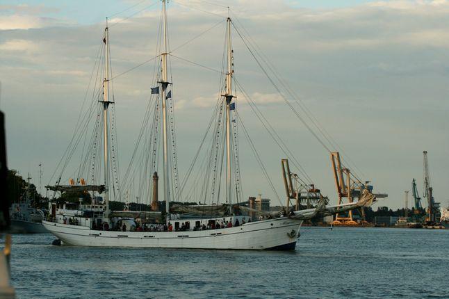 Sail Świnoujście: Pływające koncerty i piękne żaglowce