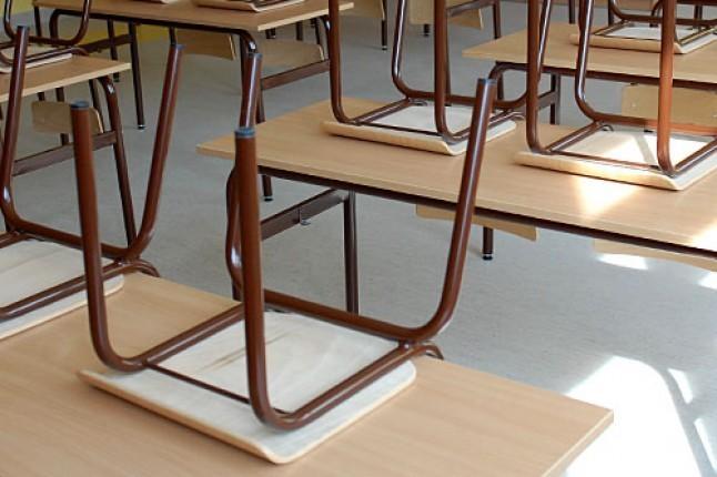 Remonty w szkołach do pierwszego dzwonka