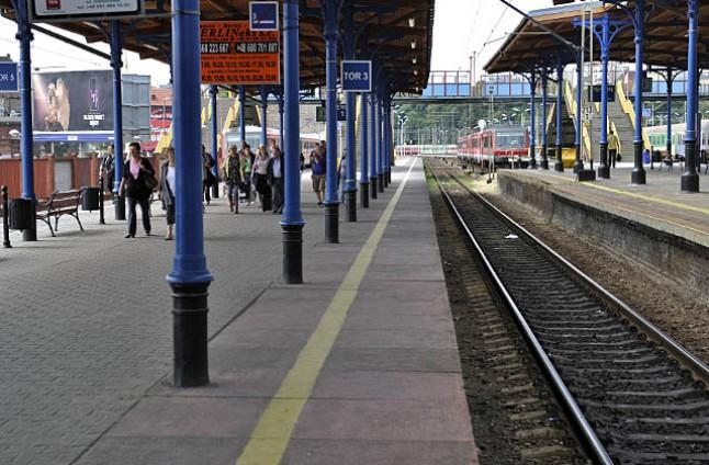 Nie będzie więcej pociągów na powrót z wakacji