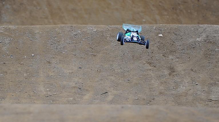 Skala mini, ale emocje niczym w Formule1