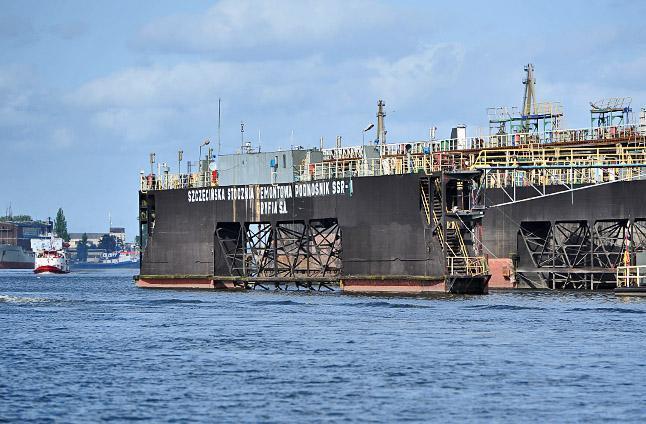 Protesty stoczniowców nie pomogły. Dwa zakłady połączone