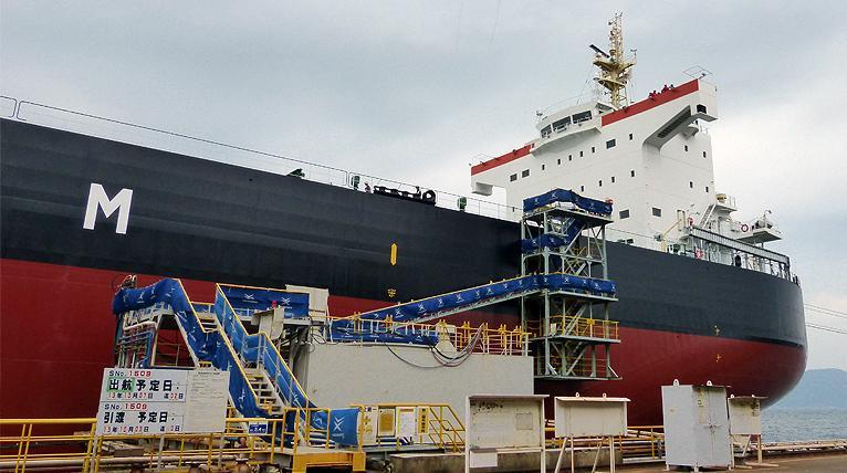 Miliard dolarów na odnowę floty PŻM-u