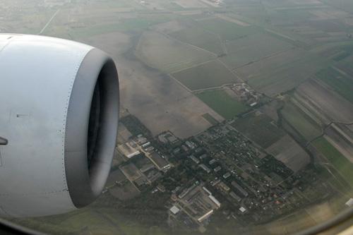 """""""Budowa lotniska w Zegrzu nie ma sensu"""""""