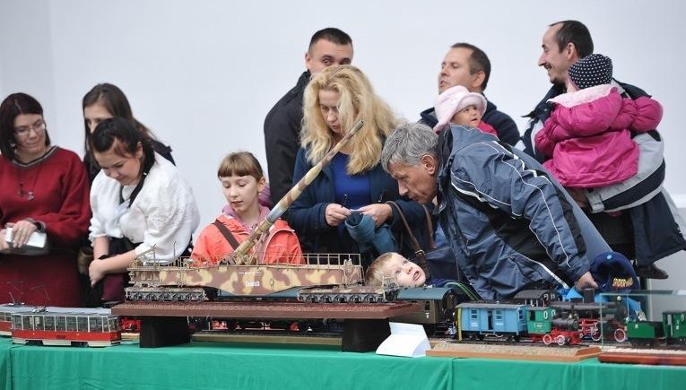 Szczeciński Paprykarz w Muzeum Techniki [ZDJĘCIA]