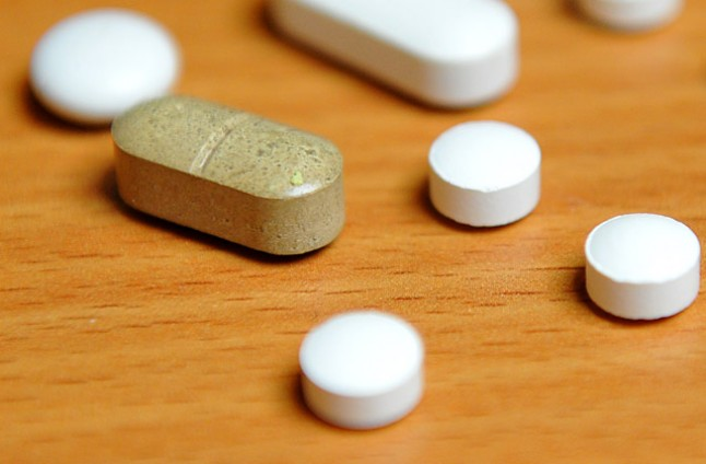 Uczniowie odurzają się lekami i nie kryją się z tym