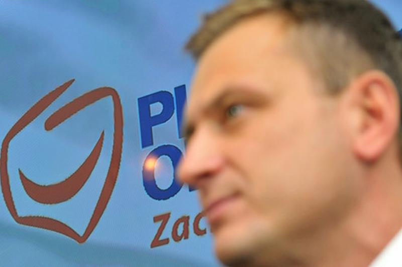 Politolog: Platformie w Szczecinie brakuje charyzmatycznych przywódców