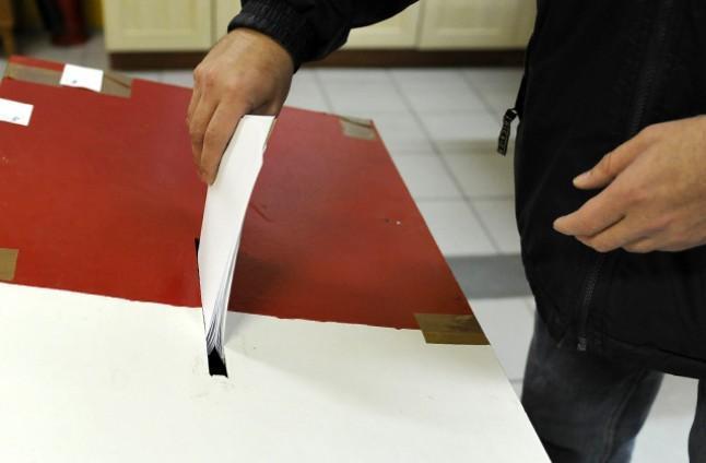 Koniec referendum w Chojnie. Burmistrz zostaje [AKTUALIZACJA]
