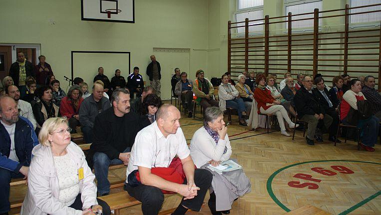 Mieszkańcy Niebuszewa nie zgadzają się na nową organizację ruchu