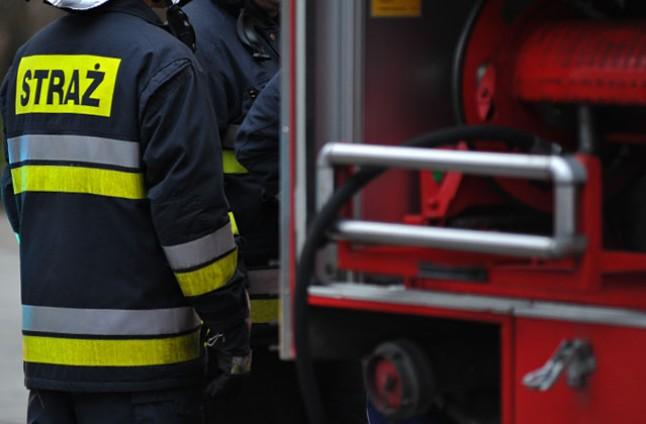 Nowy sprzęt dla zachodniopomorskich strażaków
