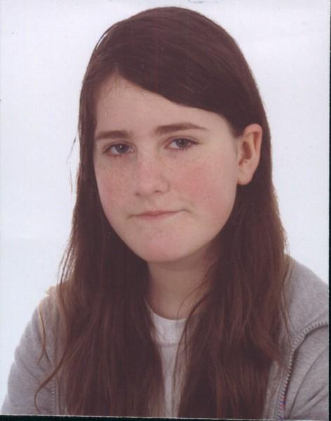 Zaginęła 13-latka. Od trzech dni nikt jej nie widział