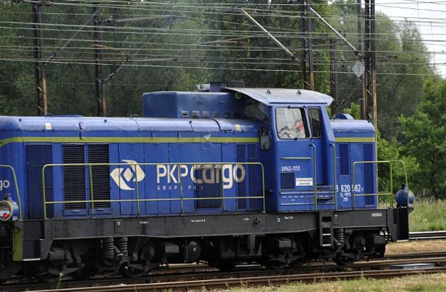 Łączenie spółek w PKP Cargo? Politycy w tej sprawie są zgodni