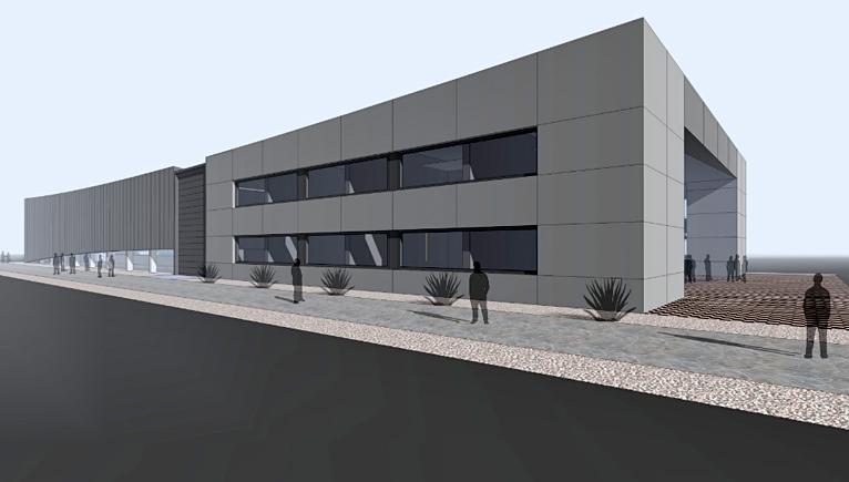 """""""AeMka"""" chce zbudować nowoczesne centra z symulatorami [WIZUALIZACJE]"""