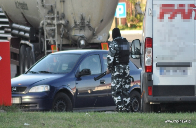 Przyszli ochroniarze nie będą już musieli mieć licencji. Fot. Paweł Sławiński/Chojna24.pl