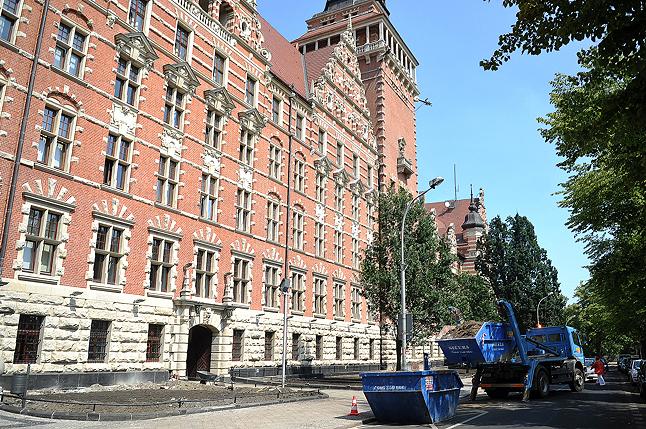 Urzędnicy pomogą Ukraińcom w załatwieniu formalności wizowych