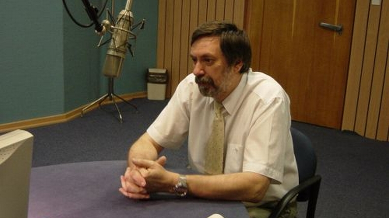 Dr Grupiński: Weterynarze trzymają rękę na pulsie