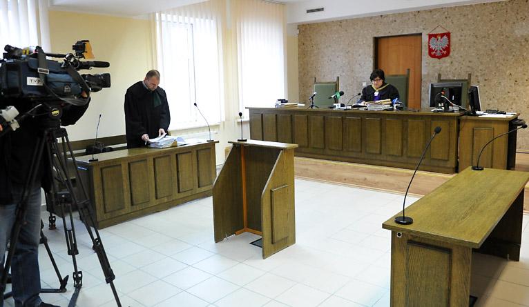 Sąd zdecydował: Rodzina poparzonego Adriana dostanie większe odszkodowanie