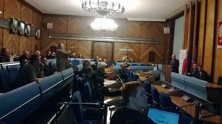 Program Szczecin 2020. Odbyły się konsultacje społeczne