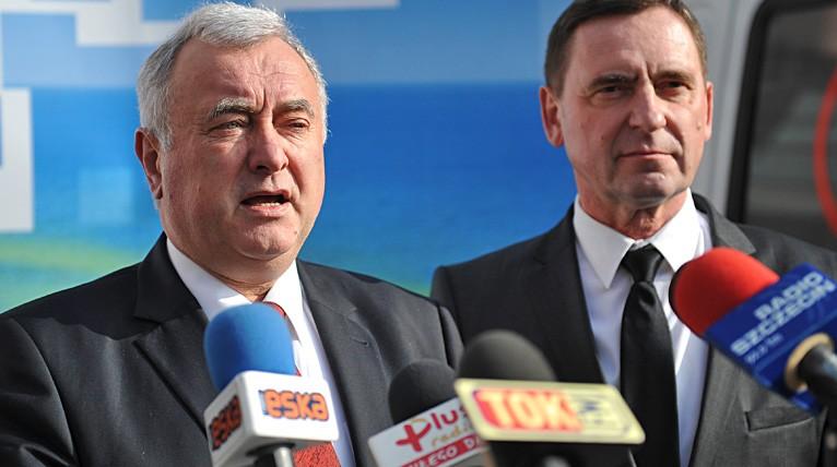 Ambasador Ukrainy: Jeśli sankcje nic nie dadzą, zostanie sposób, którego nikt nie chce