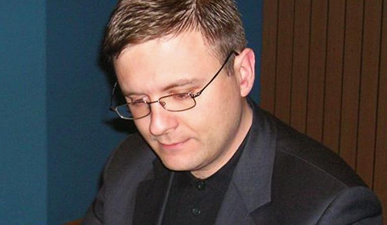Były poseł ze Szczecina ekspertem prokremlowskiej telewizji