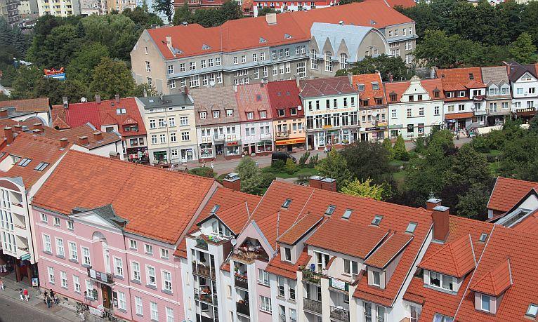 Mieszkańcy Kołobrzegu decydują, na co wydać pół miliona złotych