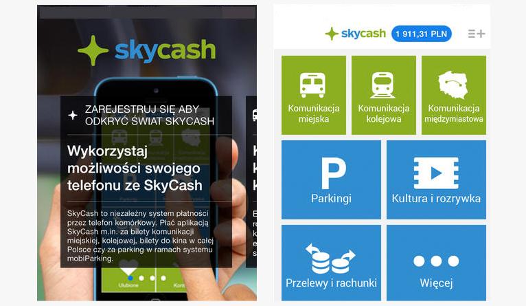 Za przejazd tramwajem i parking w strefie zapłacisz przez telefon