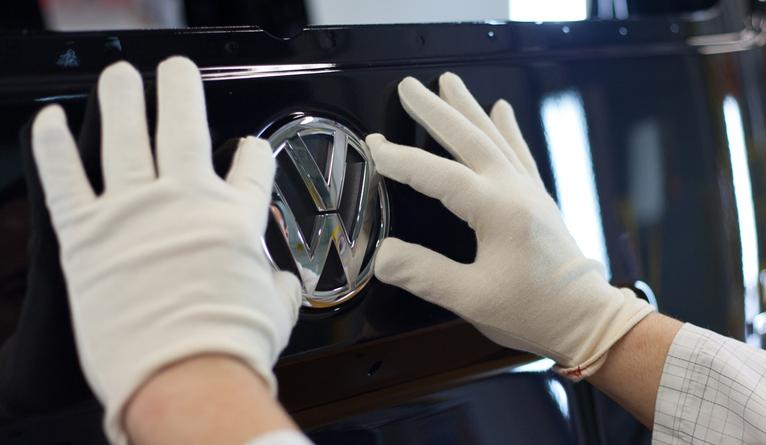 To już pewne. Fabryka Volkswagena stanie w Wielkopolsce [ZDJĘCIA]