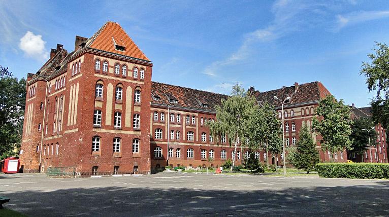 Kurs języka, który może przestać istnieć, organizuje Uniwersytet Szczeciński. Fot. pl.wikimedia.org, Kapitel