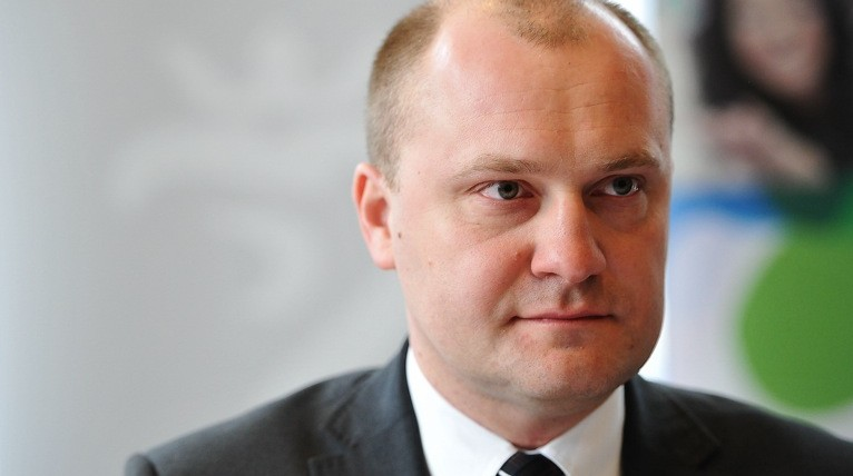 Prezydent Szczecina nagrodził swoich zastępców