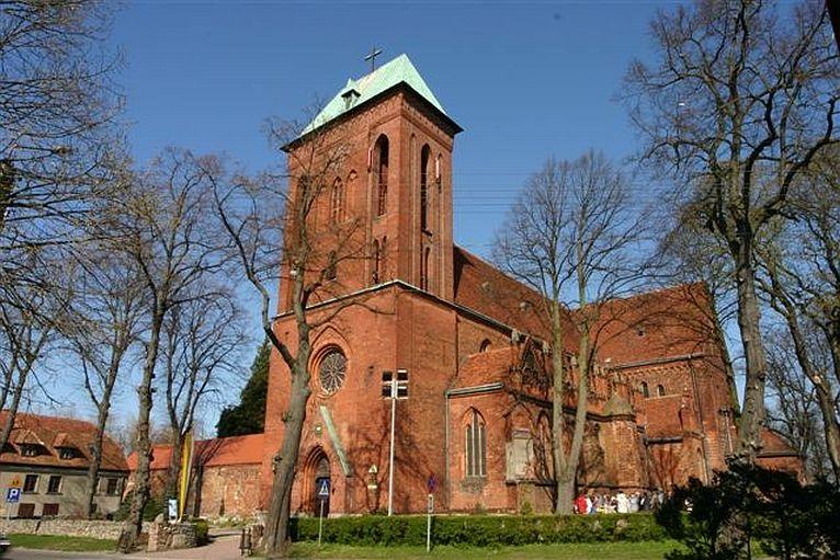 Są pieniądze na plan remontu katedry w Kamieniu