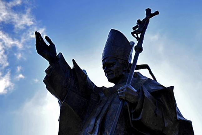 Są jeszcze miejsca na wyjazd na kanonizację Jana Pawła II