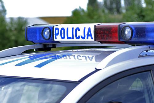 Policja szuka świadków potrącenia prof. Erazma Kuźmy