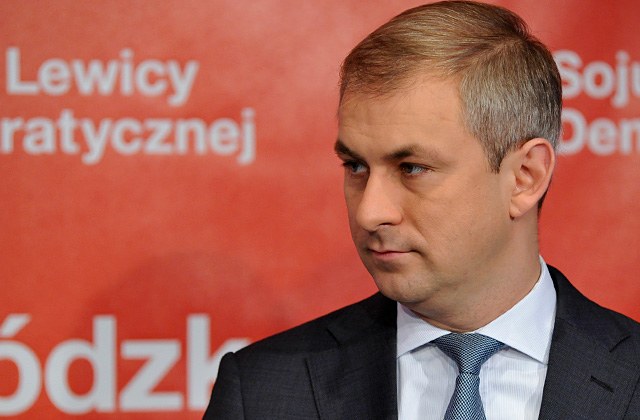 Napieralski pyta o strategię rozwoju regionu. Chce spotkania z wicepremierem