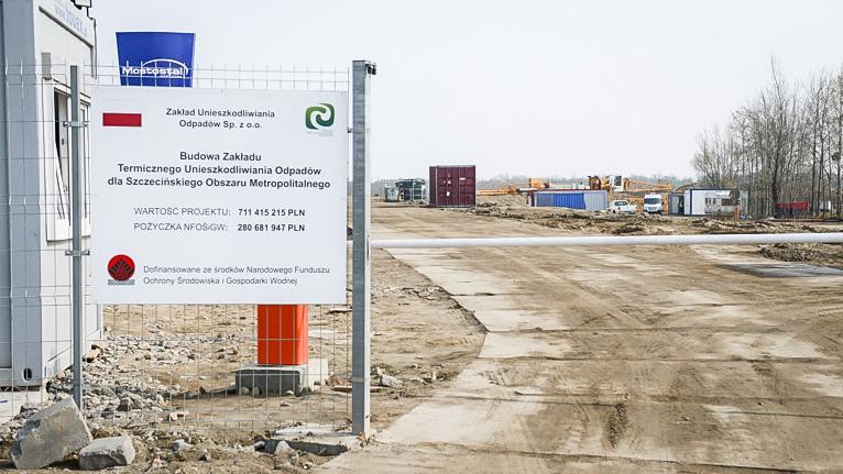 To najdroższa inwestycja w Szczecinie. Będzie widoczna z Wałów Chrobrego [ZDJĘCIA, WIDEO]