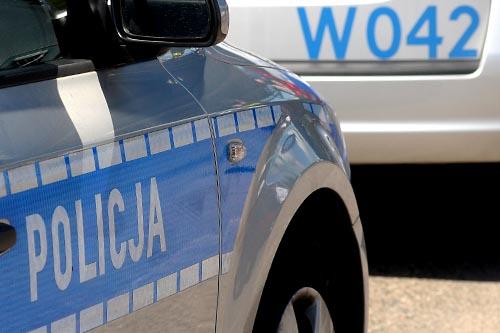 Tragiczny wypadek koło Choszczna