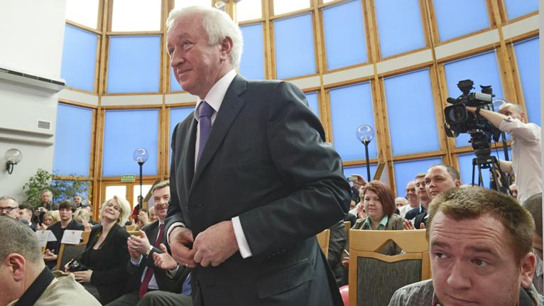 Liberadzki: Rząd nie radzi sobie z wydawaniem unijnych dotacji