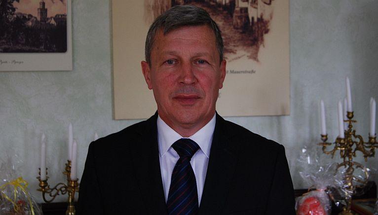 Burmistrz Pyrzyc podjął decyzję o starcie w wyborach samorządowych